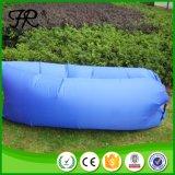 Portable-kampierendes SchlafenLuftsack-aufblasbares Luft-Sofa