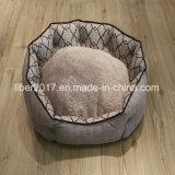 Form-Haustier-Zubehör-doppelte verwendete Haustierbettwäsche Hundesofa-Luxuxbetten
