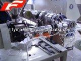 Tubulação plástica de PPR que faz a maquinaria