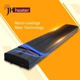 Meio ambiente Protector de teto elétrico infravermelho exterior pátio aquecedor prato