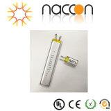Batteria ricaricabile del polimero di Naccon Li