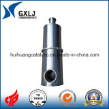 Auto (GNL / GNC / GLP / SCR) catalítica Silenciador ISO / TS Certificado (Euro V)
