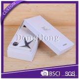 Logotipo de encargo de la cinta decorativa de cartón Dividido jabón de baño de las cajas