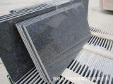 Естественный гранит черноты сезама камней, G654 плитки/сляб/Countertop
