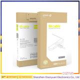 Cable magnético del cargador de los datos del cable del metal del X-Cable Mini2 de Wsken para el iPhone/el USB micro