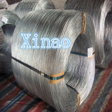 Galvanizado Redrawing Wire 1.8mm 2.2mm 2.5mm
