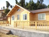 Prefabricated 집 빛 강철 별장