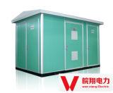 Yb10-315kVA Electrice 전력 변압기 또는 Europ Pretabricated 변전소