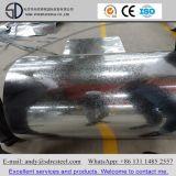 亜鉛コーティングは鋼鉄Dx51d Z120 SGCCによって電流を通された鋼鉄コイルに電流を通した