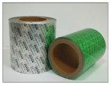 Papel de aluminio para el empaquetado farmacéutico (aleación 8011 H18)