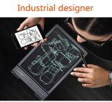 Preiswertestes elektronisches Auflage-Handschrifts-Notizbuch des Protokoll-2017 von China