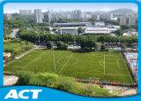 Hierba artificial Mds60 de Futsal del campo de fútbol de la hierba del fútbol de 2 estrellas