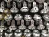 액압 실린더 부속을 기계로 가공하는 위조