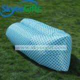 ほとんどの普及した不精な空気ソファーの高品質のナイロン不精な空気ソファー