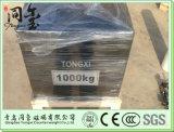 essai de mesure industriel de fer de moulage 1000kg