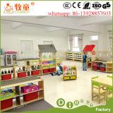 Деревянные материал и мебель школы, мебель малышей сделанная в Китае, установили тип свободно мебель Daycare