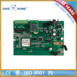 Het Systeem van het Alarm van de auto-Wijzerplaat van de Kaart GSM/3G/4G SIM (sfl-K5)