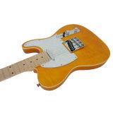Guitare électrique de Tl de vente en gros d'usine de guitare d'Aiersi