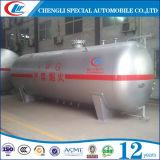 ASME 32cbm LPGのプロパンのガスの貯蔵タンク