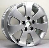 Популярное алюминиевое колесо сплава автомобиля с 17 дюймами для Buick: