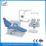 Стул Multi функции зубоврачебный зубоврачебного блока (KJ-917)