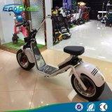 Nueva vespa eléctrica grande de la rueda 1200W Ecorider Citycoco Harley