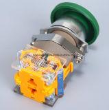 버섯 맨 위 열쇠 구멍 누름단추식 전쟁 스위치 La118A 시리즈