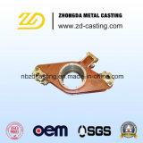 Pezzo fuso d'acciaio per i ricambi auto con l'alta qualità