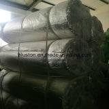 Одеяло иглы стеклоткани для Filt или изоляции, циновки стеклоткани 20mm чеша, войлока стеклоткани кремнезема, Nonwoven циновки стеклоткани