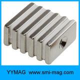 De Magneet die van de koelkast het Blok van de Magneet van het Neodymium van de Machine maken