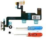 Cambiar flexión de la energía de encendido y apagado Botón de encendido cable flexible para el iPhone 6