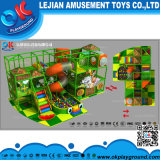 직업적인 고품질 아이 실내 운동장 디자인 (T1604-1)