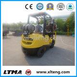 Mini 2.5 prix de chariot élévateur de la tonne LGP de bonne qualité