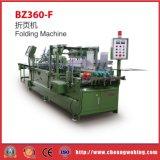 Máquina de fabricación y plegable Bz360-F del nuevo del diseño libro de niños