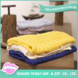 Maglioni di lana di lavoro a maglia del cotone di disegno delle ragazze della molla per i capretti