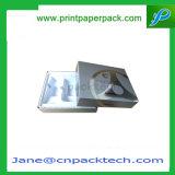 Perruques faites sur commande de cadre de chaussures de gâteau de confiserie de chocolat d'emballage de carton de couvercle de dessus et de bas et produit capillaire empaquetant la boîte-cadeau de bijou de papier de carton de Papier d'emballage