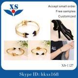 18k de Goud Geplateerde Armbanden van uitstekende kwaliteit van Vrouwen