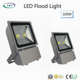 100W庭ライトのための古典的なシリーズLED洪水ライト