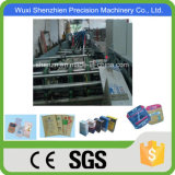 Sgs-anerkannter Beutel-Verpackmaschine