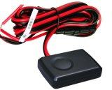 Cctr-821 echt - GPS van de tijd Ontwerp van de Grootte van de Drijver van de Auto/van de Vrachtwagen het Mini voor Gemakkelijke Verborgen en Installatie met het Beheer van de Vloot
