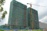 Aufbau-Gebäude Topkit elektrischer Turmkran