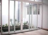 70 сползая профиль серии UPVC для окна и двери
