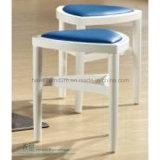 Moderner hölzerner speisender Stuhl für Kaffee (HW-333C)
