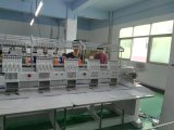 6つのヘッドコンピュータの刺繍機械Wy1206cのための中国の製造者