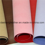 Efeitos de estampagem de calor PU Leather for Book Covering Material