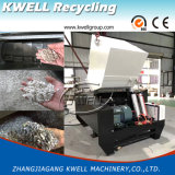 Frasco plástico do triturador/animal de estimação que esmaga a máquina/Shredder/granulador plástico
