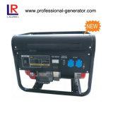 générateur portatif d'essence de 220V 5kVA