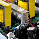 inversor modificado 2000W da potência solar de onda de seno 24V