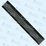 Qualitäts-rutschfestes elastisches Band