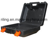 Máquina de soldadura de MMA com caso plástico (IGBT-200HP)